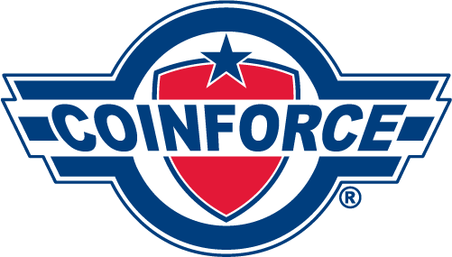 COINFORCE - The World's Leading Challenge Coin Company