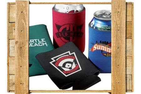 Custom Koozie, Beverage Insulator, koozie, Coolie